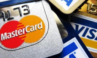 Cartões Visa e Mastercard há mais de dois anos com uma única transacção