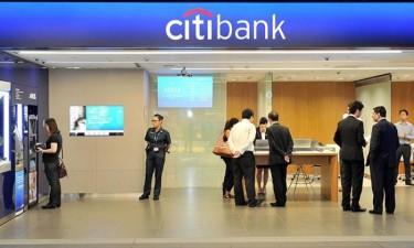 Citibank e mais dois gigantes da banca internacional em Luanda