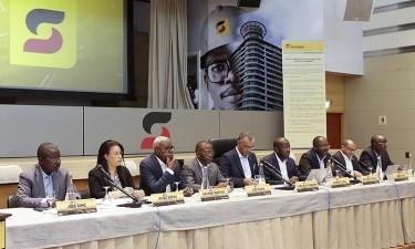 Banco Económico e BCI não dão lucros à Sonangol por 'ordem' dos accionistas
