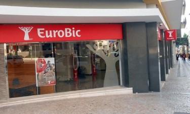 Lucros do EuroBic  crescem 70%