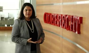 Colômbia multa Odebrecht em cerca de 222 milhões de euros