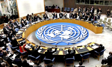 Conselho de Segurança da ONU reúne-se de emergência