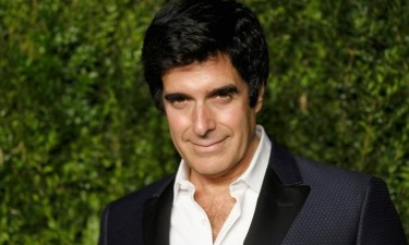 David Copperfield faz 'magia' e torna-se no mais rico do mundo