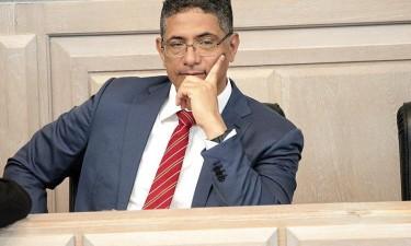 "Ministro Baptista  Borges está ""tranquilo"""