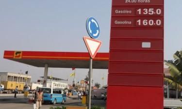 Angola tem perto de mil postos de combustível