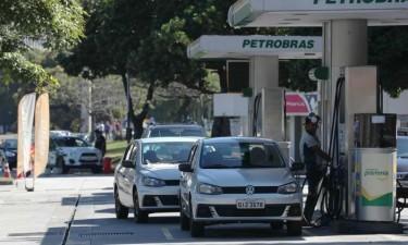 Petrobras prevê investir 68,7 mil milhões de euros nos próximos 5 anos