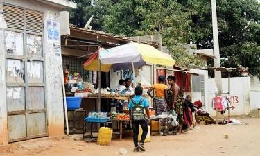 INE mostra pobreza dos municípios
