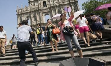 Fitch mantém classificação 'AA' para Macau