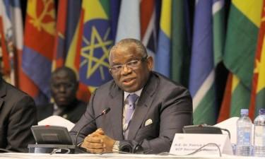 Georges Chikoti é novo secretário-geral da ACP