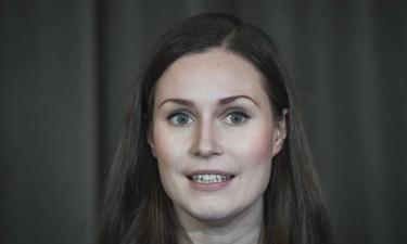Parlamento da Finlândia aprova nomeação de Sanna Marin