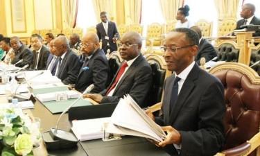 Angola aprova acordo de protecção de investimentos com Portugal