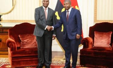 Angola e RCA analisam cooperação