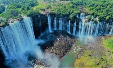 Angola regista quebra no valor da receita turística