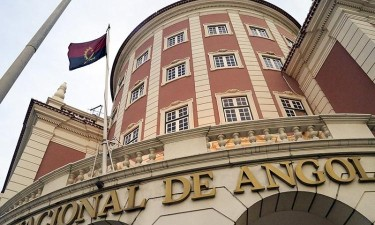 Banco central divulga tabela das taxas de juro