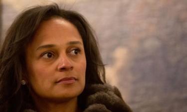 "Consórcio de jornalistas revela alegados ""esquemas financeiros"" de Isabel dos Santos"