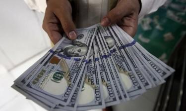 Contas externas do Brasil registam défice de 50,7 mil milhões USD