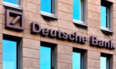 Deutsche Bank com prejuízo líquido de 5.718 milhões