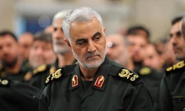 General iraniano morto em ataque aéreo