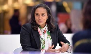 Isabel dos Santos diz que processo de arresto tem motivação política