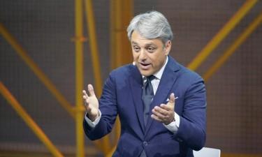 Luca de Meo vai assumir direcção da Renault