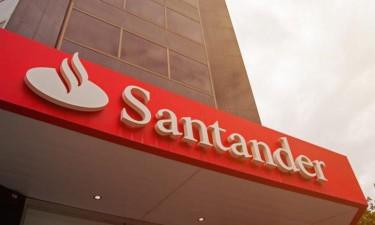 Santander lucra 6,5 mil milhões em 2019