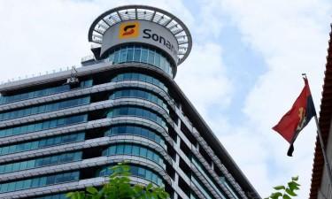 Sonangol reforça-se na Unitel com procedimento anulado pela justiça