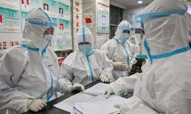 Empresários chineses só regressam depois do fim do coronavírus
