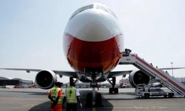 Aviões da TAAG já estão operacionais