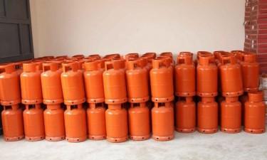 Oferta de gás e de combustíveis em risco
