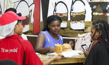 Dooh Ponto a caminho de Moçambique, Botsuana e RDC
