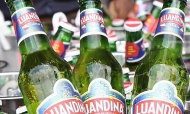 Fábrica de cerveja de  Isabel dos Santos pode colapsar a curto prazo
