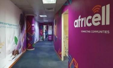 Africell mantém opção de desistir do concurso público