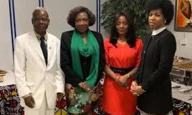 Angola quer implementar câmara de comércio com a Suíça