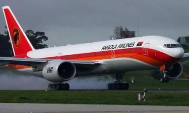 Angola suspende voos internacionais de e para o país