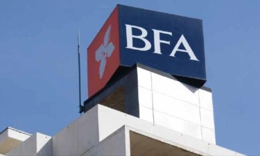 BFA conquista prémios de performance da BODIVA