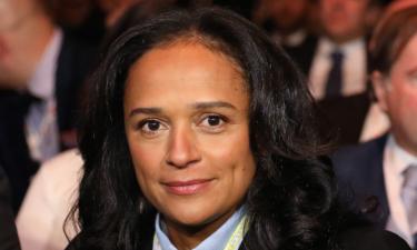 Isabel dos Santos diz que está sem meios para  ajudar no combate à Covid-19