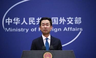 China anuncia 28 milhões de euros a OMS