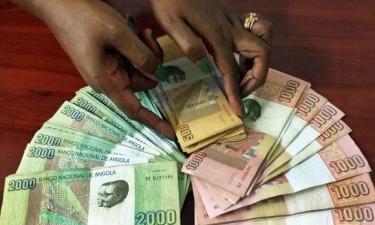 Estado gastou mais de 4 mil milhões de AKZ