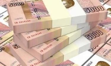 Governo aprova crédito adicional de 20 mil milhões AKZ