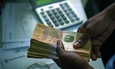 Kwanza poderá cair 30% este ano