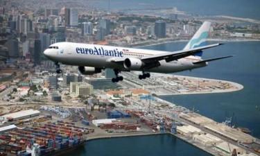 Mais seis voos entre Angola e Portugal