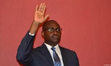 PGR da Guiné-Bissau demite-se