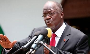 Presidente da Tanzânia anula contrato de 10 mil milhões USD