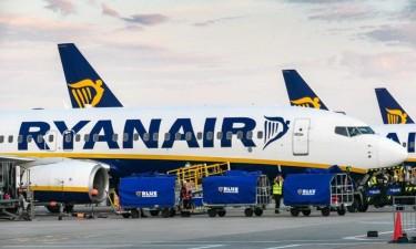 Ryanair garante não retomar voos se tiver de deixar lugares vazios