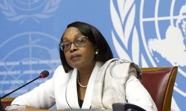 África com pico da pandemia dentro de semanas