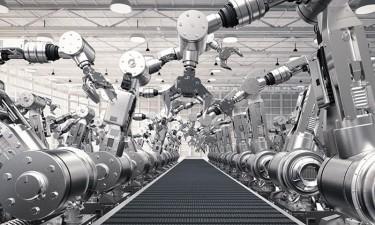 Cadeias de abastecimento sem mãos humanas