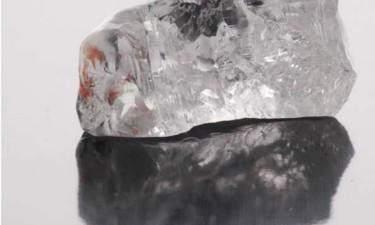 Endiama anuncia descoberta de diamante de 171 quilates