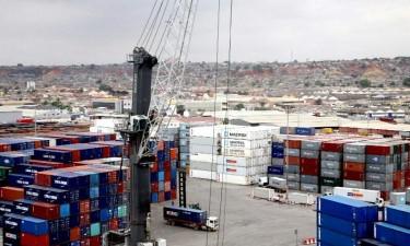 Governo prorroga concurso do terminal do Porto de Luanda