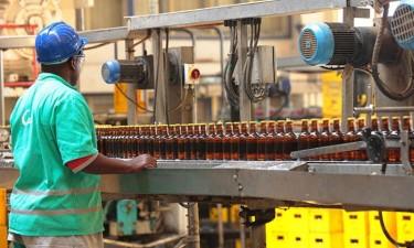 Grupo Castel e Refriango justificam baixa da cerveja