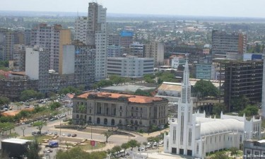Moçambique com recessão de 0,9% e perda substancial de emprego